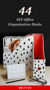 Organizing Hacks by 800 Best Stay Organized From Brit Co Images On Pinterest