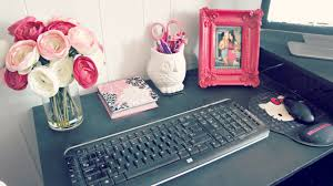 Cool Office Desk Accessories by Office Desk Decor Home Design Inspiration