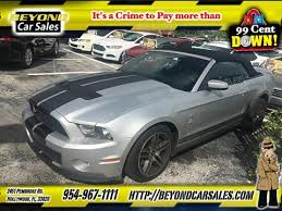 2010 mustang shelby gt500 for sale ford shelby gt500 for sale carsforsale com