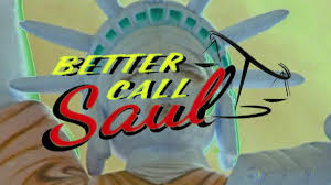 Seeking Title Sequence Better Call Saul Creators On The Purposely Sh Ty Opening Title