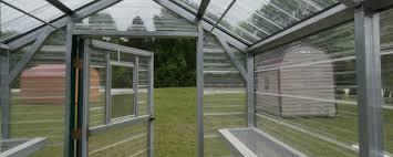 Hobby Greenhouses Bennett Hobby Greenhouse Bennett Building Systems