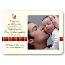 photo christmas cards baby cachet