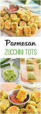 this zucchini tot recipe is adapted for phase 1 of the south beach