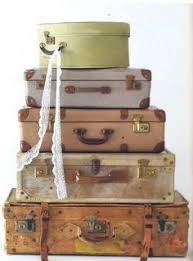 pin by cheri mullins on suitcases tattered u0026 altered suitcases