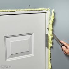 17 ways to master expanding foam insulation family handyman