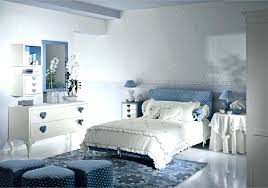 decorating in white white and light blue bedroom ideas light blue and white bedroom