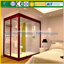 All In One Bathtub And Shower Mobile Bathroom Mobile Bathroom Suppliers And Manufacturers At