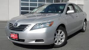 toyota camry hybrid 2008 sold 2008 toyota camry hybrid preview at valley toyota scion in