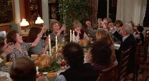 thanksgiving the movie in search of the perfect thanksgiving holiday movie meal bay