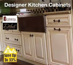 Designer Kitchen Furniture by Kitchens The Builders Surplus