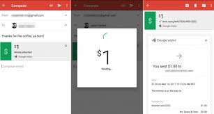 how to app on android how to send and request money through gmail app on android