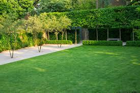 Family Garden Design Ideas Formal Structural Garden 2 Charlotte Rowe Copyright Marianne