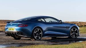 aston martin supercar 2017 2017 aston martin vanquish s review a gt great motoring research