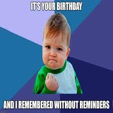 Happy Brithday Meme - happy birthday meme the best happy birthday images