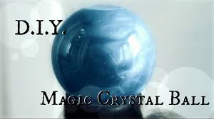 halloween spirit balls how to make a fortune teller u0027s crystal ball diy halloween prop
