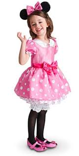 Halloween Costume Minnie Mouse 102 Disney Girls Halloween Costume Images