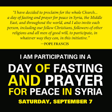 irish thanksgiving prayer 5 steps to fasting and prayer for peace in syria on college