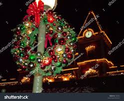 Lighted Outdoor Wreaths Christmas Stylish Design Lighted Christmas Wreath Wreaths With