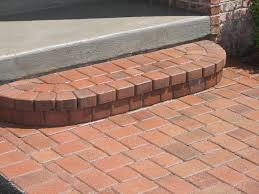 Brick Pavers Pictures by We Build Quality Steps And Porches In The Ann Arbor Area