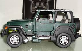 transformers jeep wrangler hubby u0027s hobby april 2010