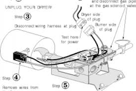 whirlpool cabrio dryer wiring schematic wiring diagram