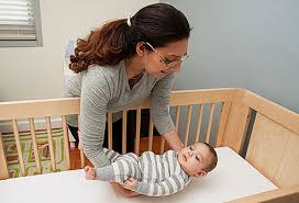 How To Sleep In A Chair Slideshow Keep Baby Safe From Sids And Other Sleep Risks
