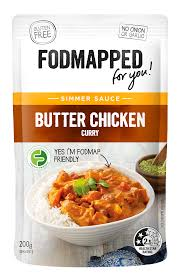 simmer sauces low fodmap diet fodmapped for you