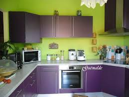 peinture cuisine vert anis meuble cuisine vert anis credence cuisine blanche pose de