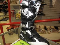 oxtar motocross boots oxtar tcx comp boot 99 00 south bay riders
