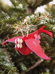Homemade Christmas Ornaments Ideas by 30 Easy Homemade Christmas Ornament Ideas For You Instaloverz