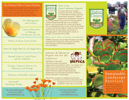 list of california native plants tools for a greener economy u2013 dr pop