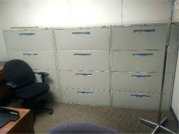 Global 4 Drawer Lateral File Cabinet Global 4 Drawer Lateral File Cabinet Filing Cabinets Wood