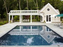 Cottages To Rent With Swimming Pools by Best 20 Pool House Plans Ideas On Pinterest Small Guest Houses