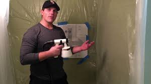 wagner home decor paint sprayer unboxing and review youtube