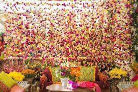 Wedding Design The Wedding Design Company Vogue India Promotions