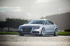 audi a7 r 2013 audi a7 by h r springs review top speed