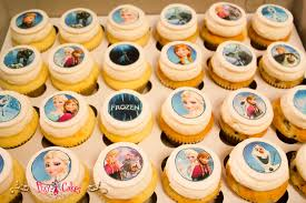 edible pictures cupcakes edible images frozen disney birthday pixy cakes