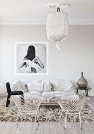 How To Clean A Long Shaggy Rug 15 Rooms That Prove You Need A Shag Rug Stylecaster