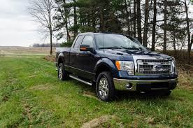 Ford F150 Natural Gas Truck - 2014 ford f 150 xlt review motor review