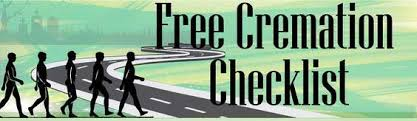 free cremation start your free smart cremation checklist plan your funeral service