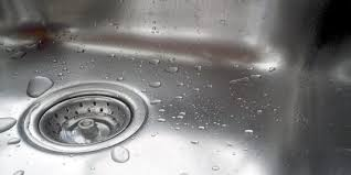 Tips For Cleaning Stainless Steel SinksKitchen - Stainless steel kitchen sink cleaner