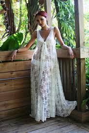 white honeymoon lace cover up dress white wedding dress bohemian