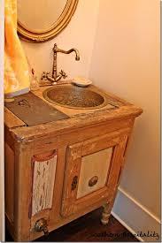 Powder Room Sink 25 Best Rustic Powder Room Ideas On Pinterest Half Bath Decor