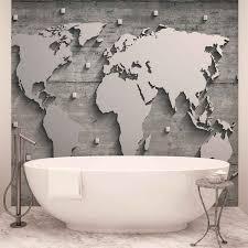 black and white wallpaper ebay world map wallpaper grey refrence black and white world map ebay