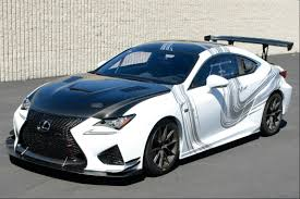 lexus gs coupe lexus fills the gap between the production rc f coupe and gt3 racecar