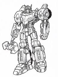optimus prime redesign by geekyanimator on deviantart