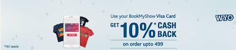 bookmyshow offer bookmyshow offers bms offers buy 1 get 1 free 50 off