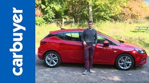 ford focus carbuyer vauxhall astra opel astra review carbuyer