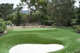 Putting Green In Backyard by Backyard Putting Greens Moonco Landscape And Maintenancemoonco