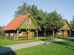 Schlafzimmerm El Aus Polen Ferienhaus Leba Nr 7w Fewo Direkt